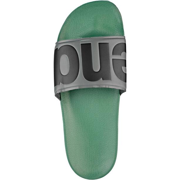 arena Urban Slide Ad Sandalen grün/grau