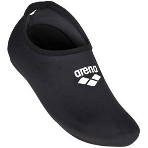arena Pool Grip Socken black black
