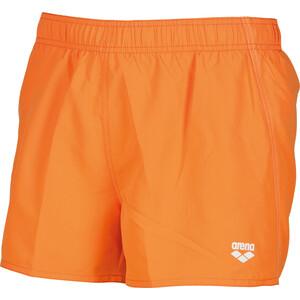 arena Fundamentals Short de bain Homme, tangerine-white tangerine-white