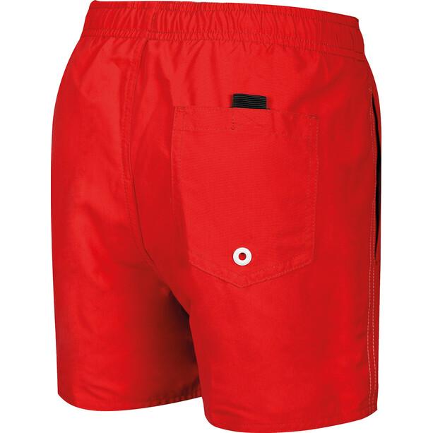 arena Fundamentals Boxer Jungen red-white