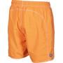 arena Fundamentals Solid Short de bain Homme, tangerine-royal