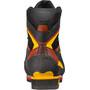 La Sportiva Trango Tower Extreme GTX Kengät Miehet, black/yellow