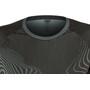 Race Face Khyber 3/4 Sleeve Jersey Dam black