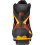 La Sportiva Trango Tower Extreme GTX Shoes Herr black/yellow