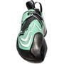 La Sportiva Futura Climbing Shoes Dam jade green/white