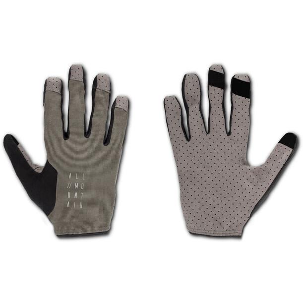 Cube Performance WS Langfinger Handschuhe Damen olive'n'black