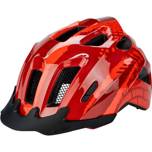 Cube ANT Helm Kinder rot rot