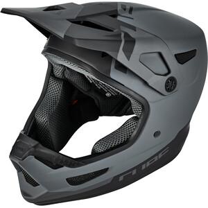 Cube  Status X 100% ヘルメット ブラック