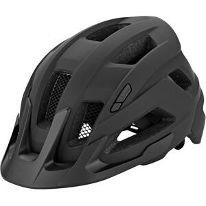 Cube Steep Helm matt black matt black