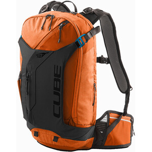Cube Edge Trail X Action Team Rucksack action team action team