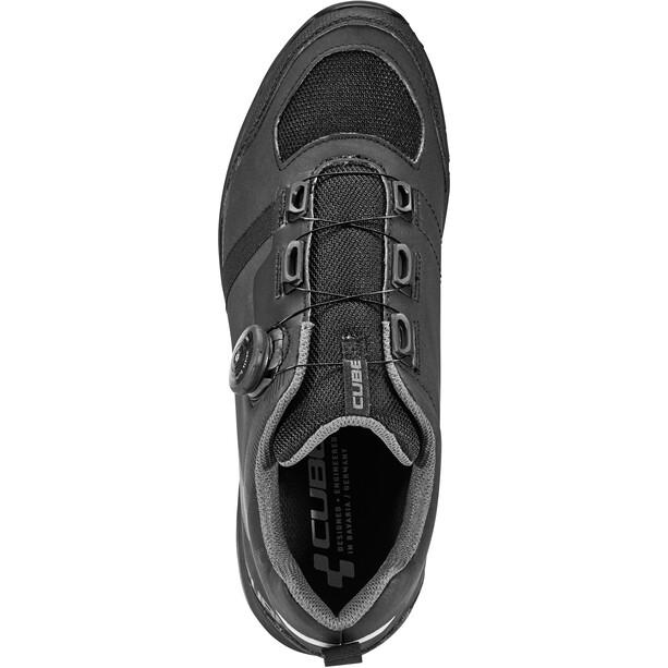 Cube ATX Loxia Pro Schuhe blackline
