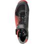 Cube MTB Peak Pro Schuhe red'n'black