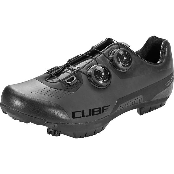 Cube MTB C:62 SLT Schuhe blackline