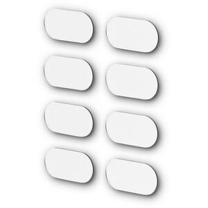 Cube RFR Rock Fall Protection Padsæt, gennemsigtig gennemsigtig