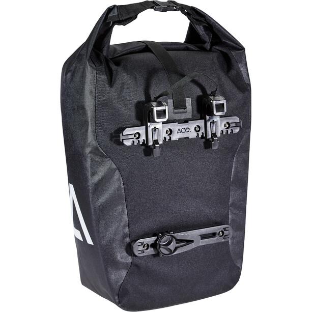 Cube ACID Travler 20/2 Fahrradtasche black