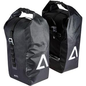 Cube ACID Travler 20/2 Fahrradtasche black black