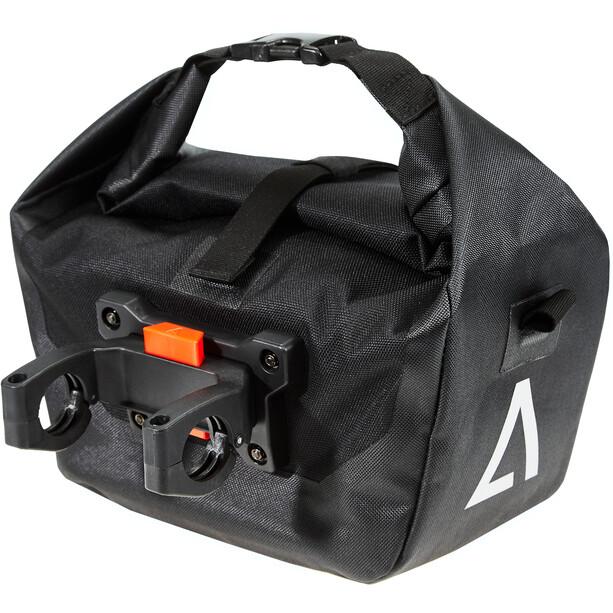 Cube ACID Travler Front 6 FILink Fahrradtasche black