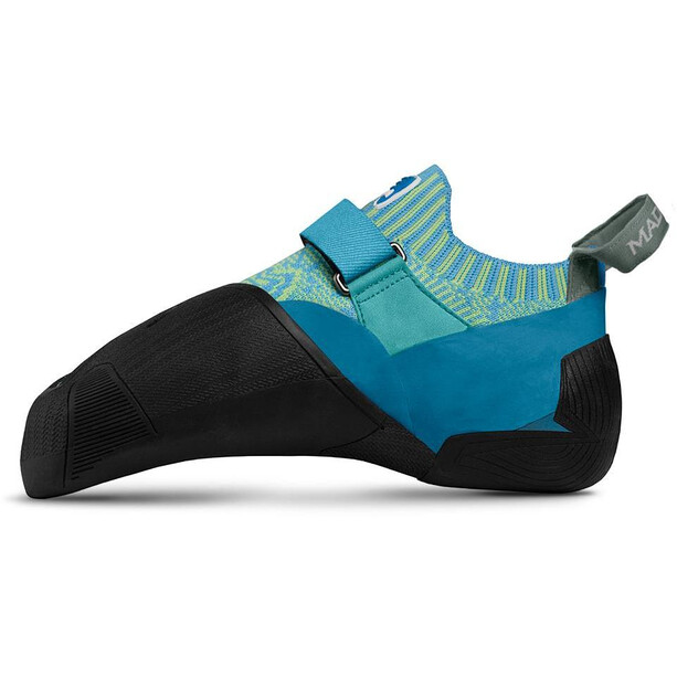 Mad Rock Haywire Kletterschuhe teal