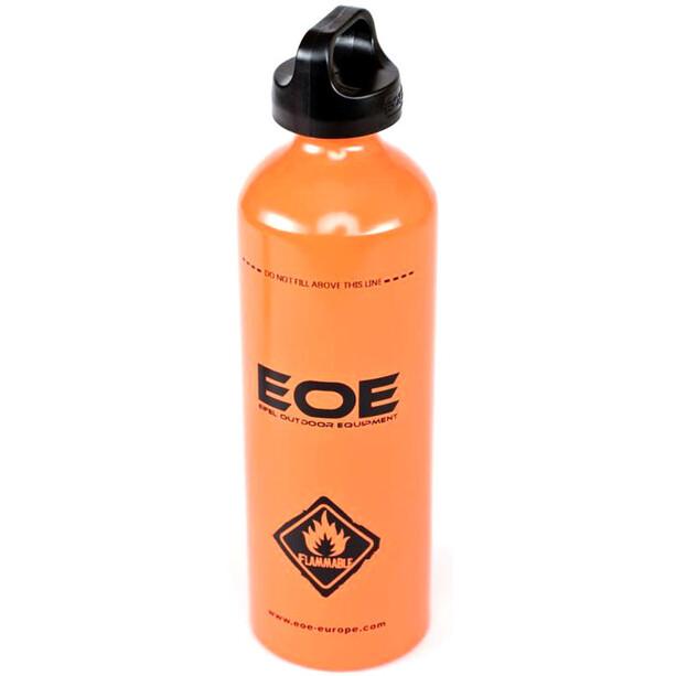 EOE Brændstofflaske 0,75l