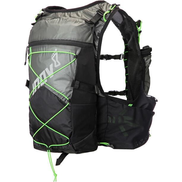 inov-8 Race Ultra Pro 2in1 Weste black/green