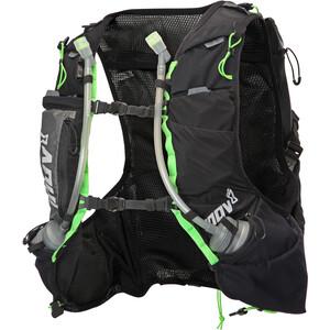 inov-8 Race Ultra Pro 2in1 Weste black/green black/green