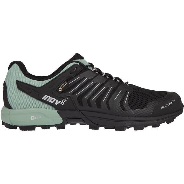 inov-8 Roclite 315 GTX Schuhe Damen black/green