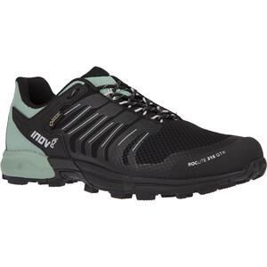 inov-8 Roclite 315 GTX Schuhe Damen black/green black/green
