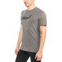 inov-8 Tri Blend Inov-8 Kurzarm T-Shirt Herren dark grey
