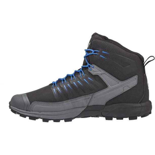 inov-8 Roclite 335 Shoes black/blue