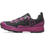 Icebug Rover RB9X GTX Shoes Dam black/hibiscus