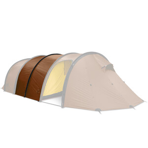 Hilleberg Stalon XL Main Roof brun/beige brun/beige