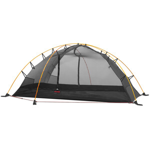 Hilleberg Allak 3 Mesh Inner Tent black black
