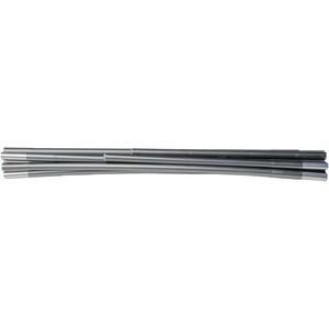 Hilleberg Jannu Spare Pole 373cm x 10mm grey grey