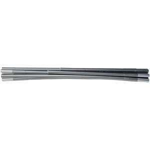 Hilleberg Staika Spare Pole 387cm x 10mm grey grey