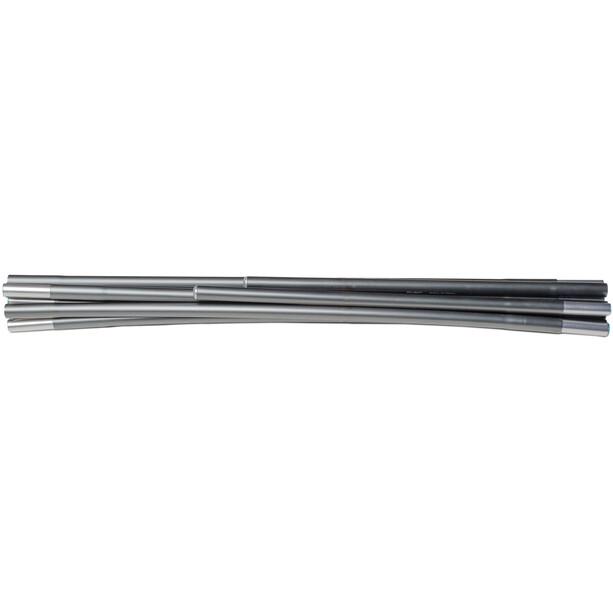 Hilleberg Saivo Spare Pole 393cm x 10mm grey