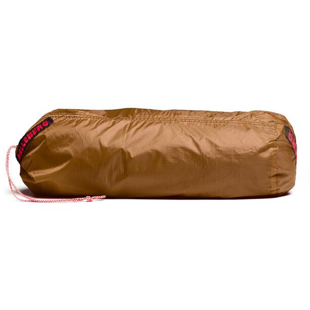 Hilleberg Tent Bag 63x25cm sand