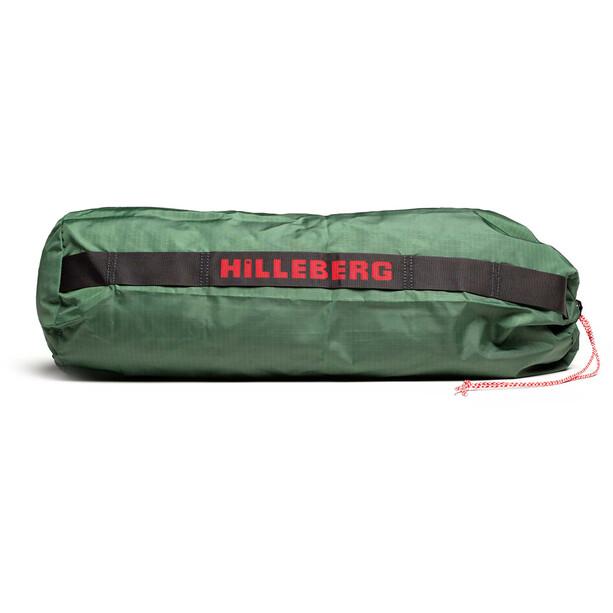 Hilleberg Tent Bag XP 63x25cm green