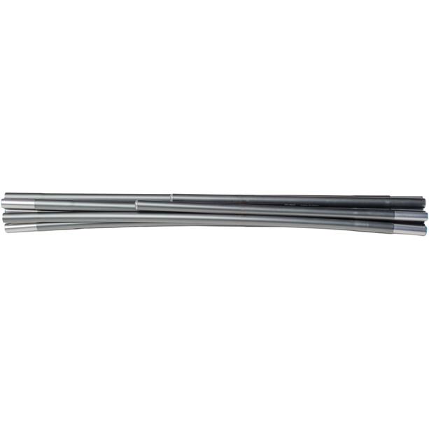Hilleberg Allak 3 Ersatzstange 406cm x 10mm grey