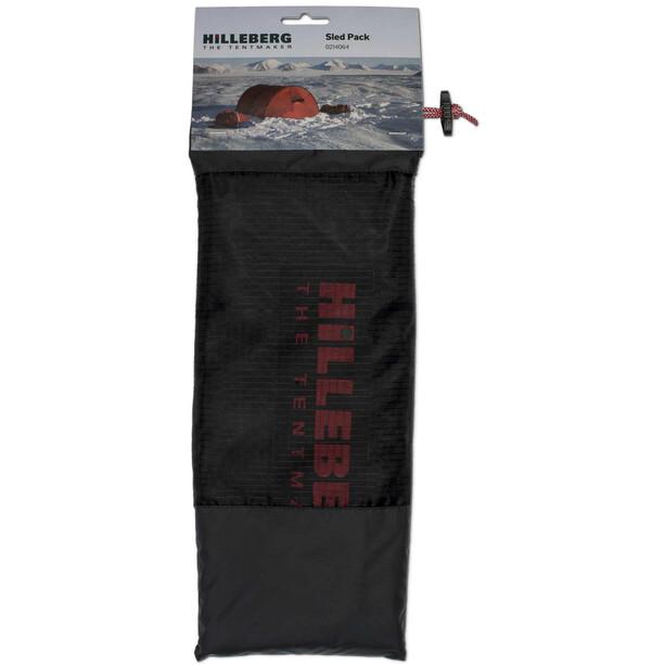 Hilleberg Sled Pack black