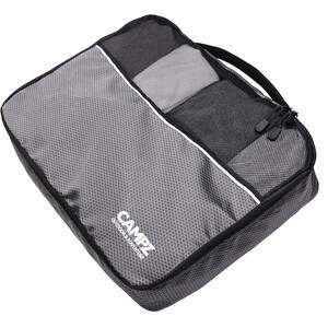 CAMPZ Gepäckorganizer L grau grau