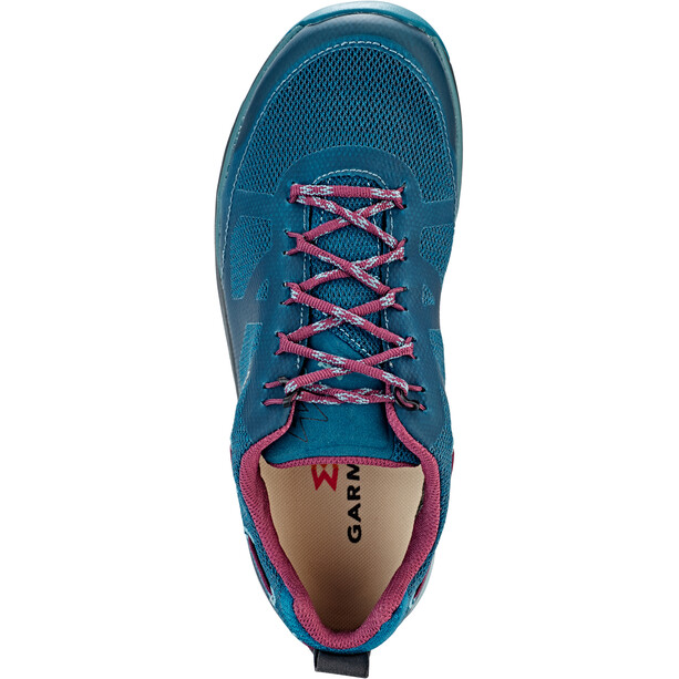 Garmont Atacama Low GTX Schuhe Damen blue
