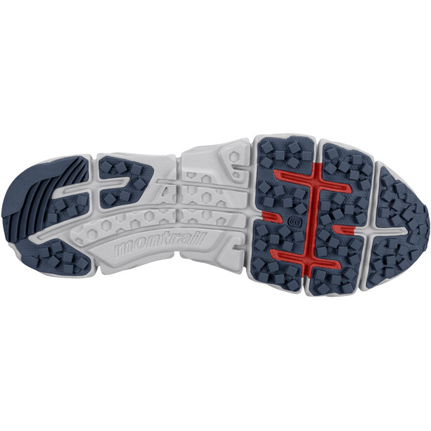 Columbia Fluidflex F.K.T. II Schuhe Damen dark mirage/red camillia