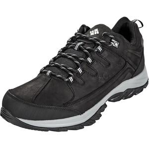 Columbia Terrebonne II Outdry Schuhe Herren black/steam black/steam