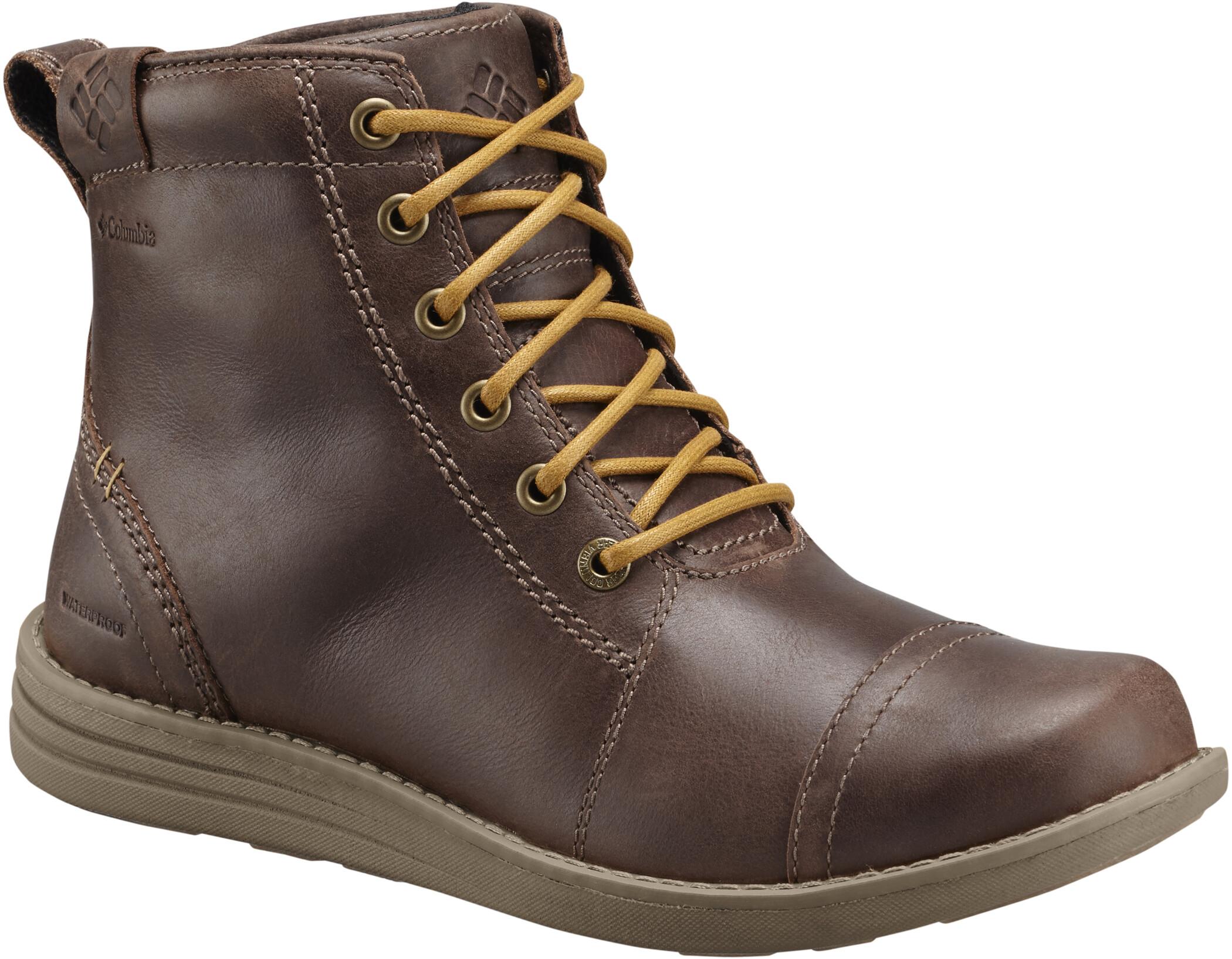 on sale 29ee4 3a757 Columbia Irvington 6  LTR Boot WP Men Cinnamon Maple.jpg