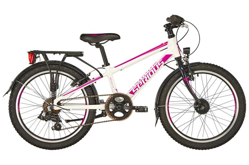 """Serious Rockville Street 20"""" pink 20"""" 2019 Jugend- & Kinderfahrräder, Gr. 20"""""""