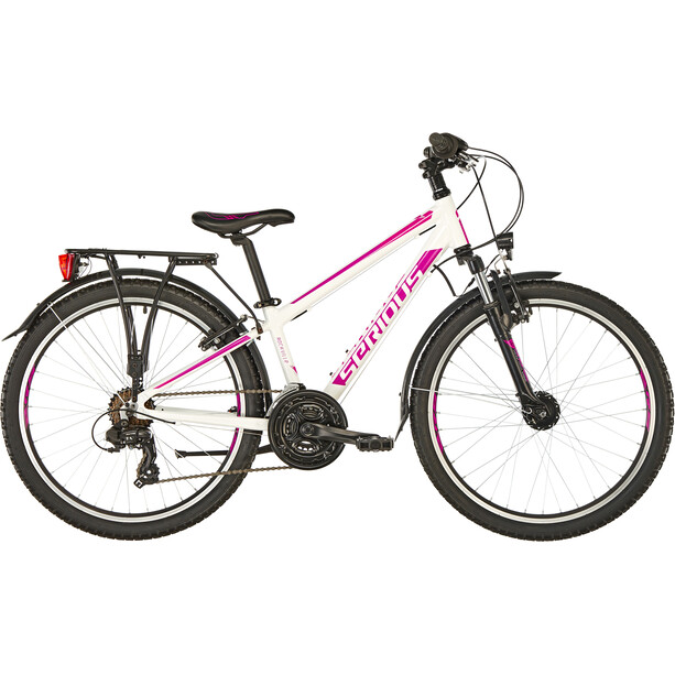 "Serious Rockville Street 24"" Kinder pink"