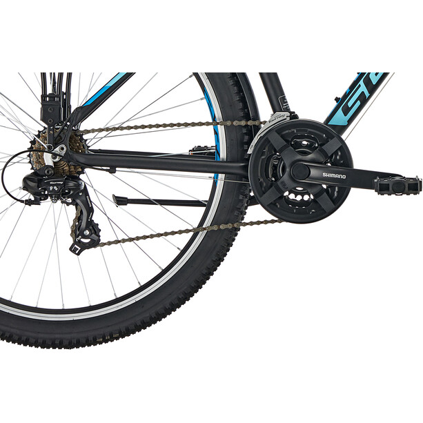 Serious Rockville Street 27,5'' black/blue