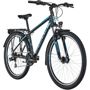 Serious Rockville Street 27,5'' black/blue black/blue