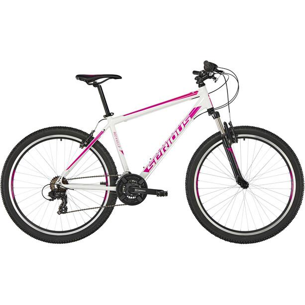 Serious Rockville 27,5'' white/pink