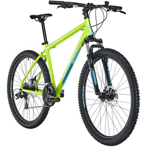 "Serious Rockville 27,5"" Disc green green"